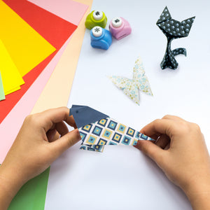 Origami Essential Pack - 120 Sheets