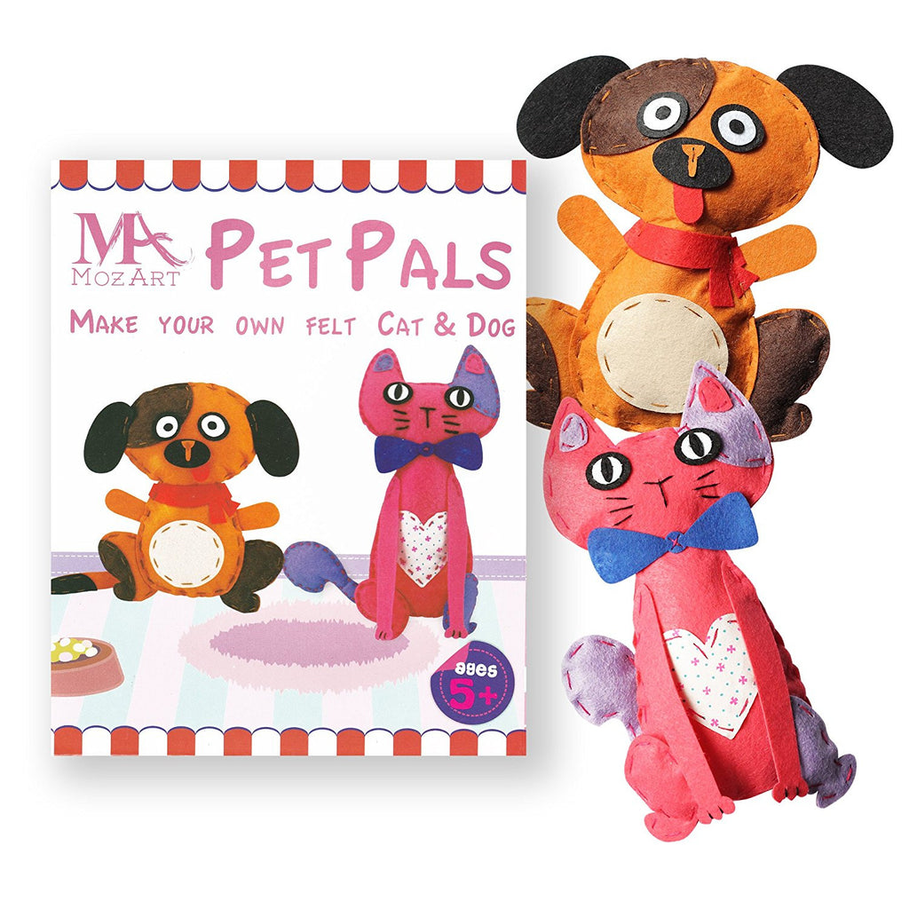 Pet Pals Sewing Kit