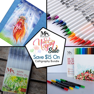 Calligraphy Bundle