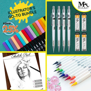 Illustrator's Go-To Bundle