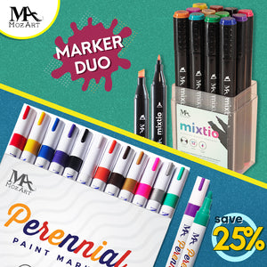 Marker Duo Bundle