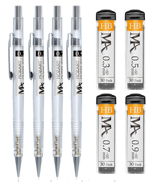 Essential Mechanical Pencil Set