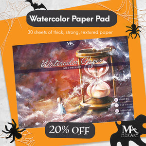 Halloween Painting Bundle