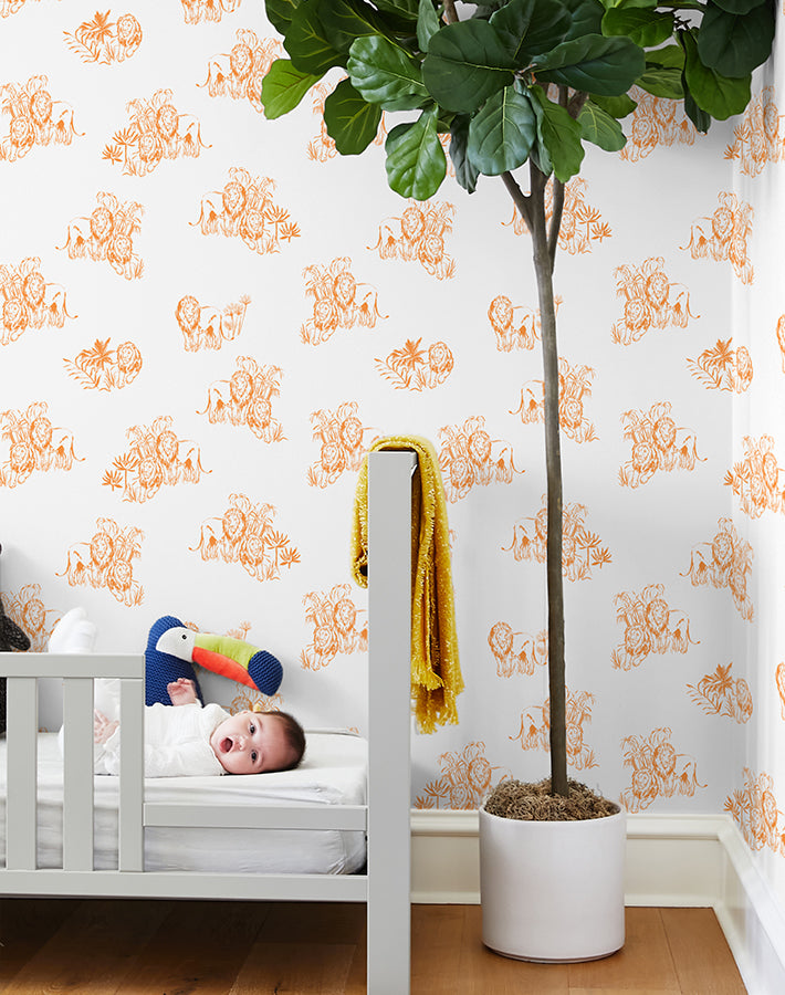 How to Create a Gender-Neutral Nursery