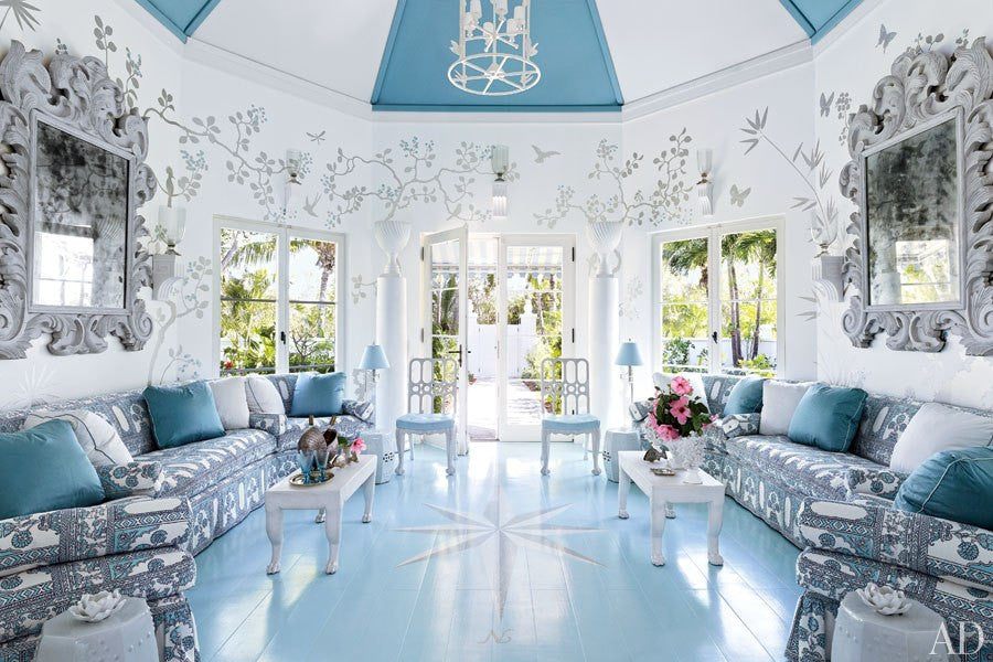 Top 5 Design Trends For Decorating Your Beach House How Do You Decorate Your Coastal Home Wallshoppe