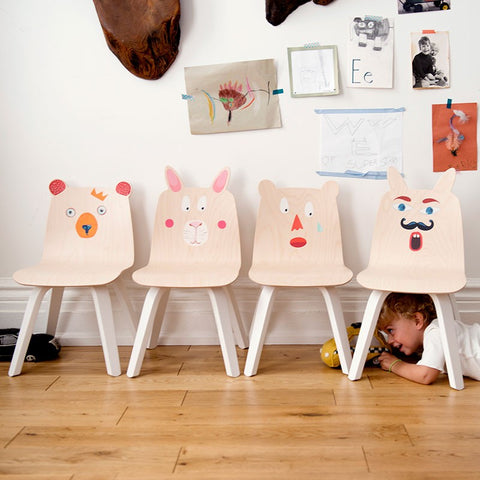 Babys Nursery Eco Friendly Chairs Non Toxic Paint