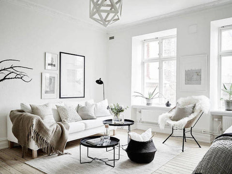 scandi home blog