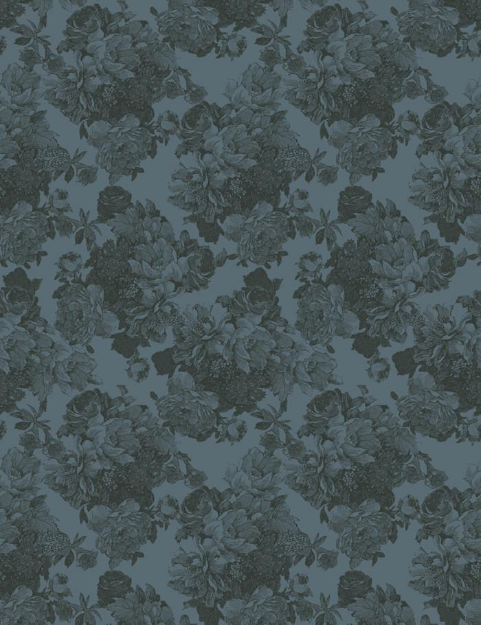 Barbara Ann Dior Gray  Wallpaper