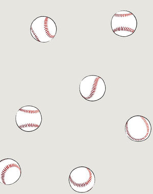 Baseball Toss Sand  Wallpaper
