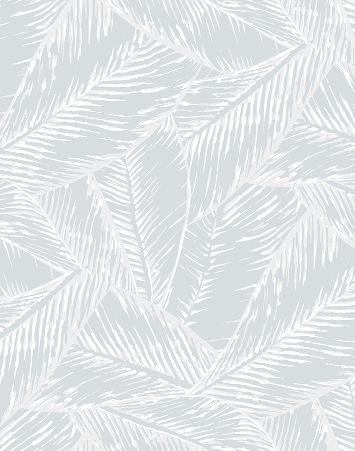 Best Fronds Wallpaper - Storm - Wallshoppe
