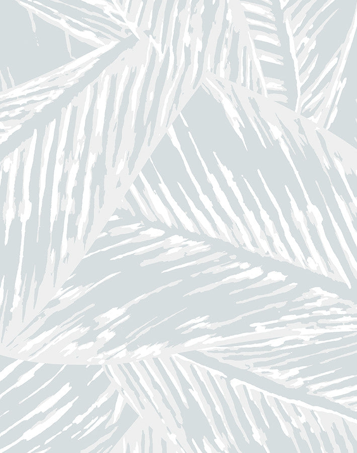 Best Fronds Removable Wallpaper Storm Wallshoppe