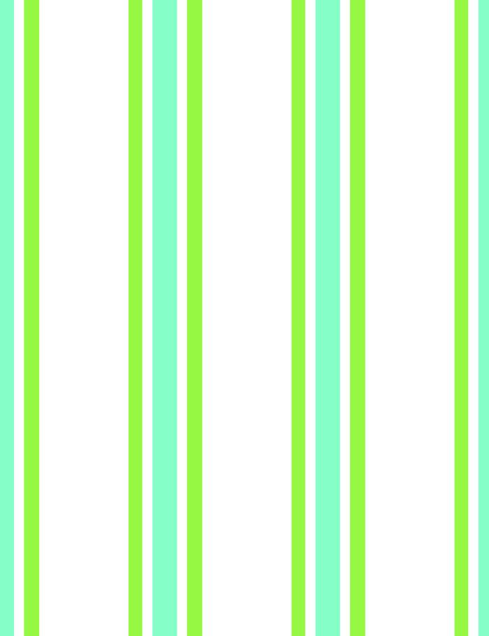 Between The Lines Jade Chartreuse  Wallpaper