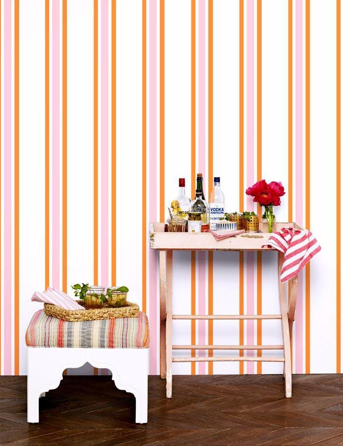 Between the Lines Wallpaper - Pushpop - Wallshoppe