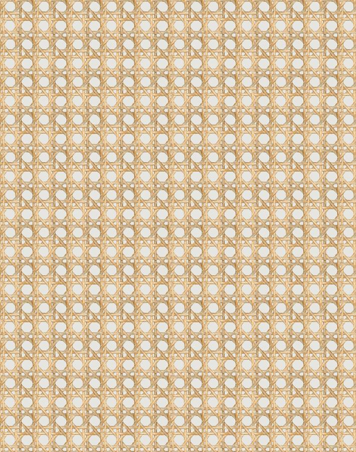 Caning Sand  Wallpaper