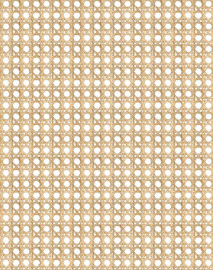 Caning Wicker  Wallpaper
