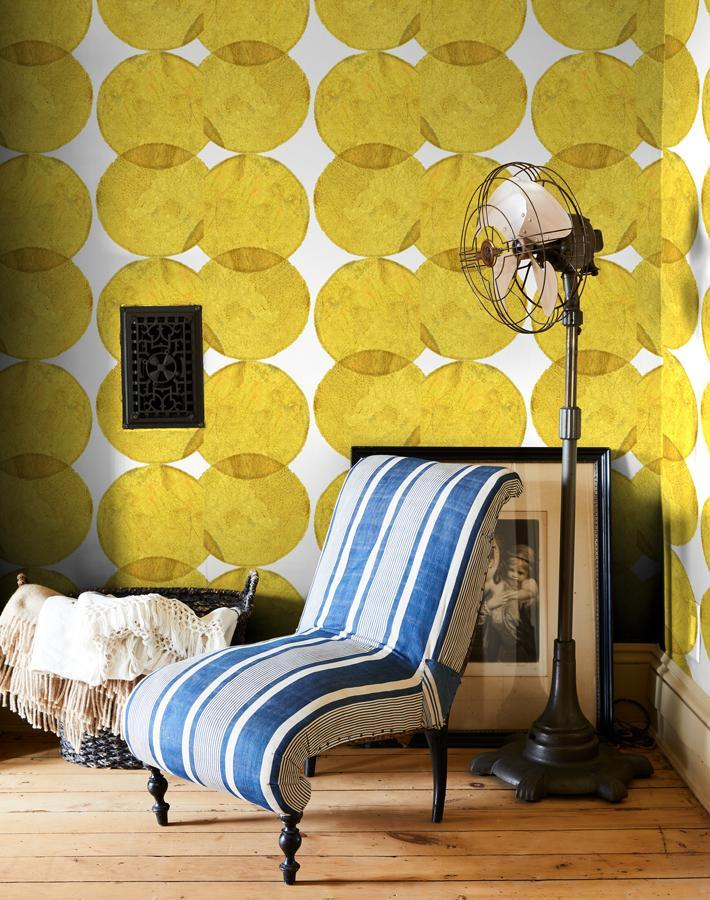 Dumbo Yellow  Wallpaper