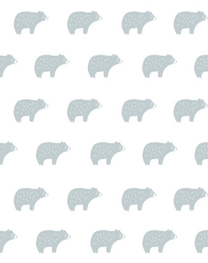 Chubby Bear Elephant  Wallpaper