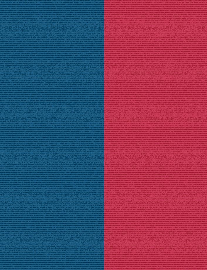 cross the line wallpaper red and blue wallshoppe
