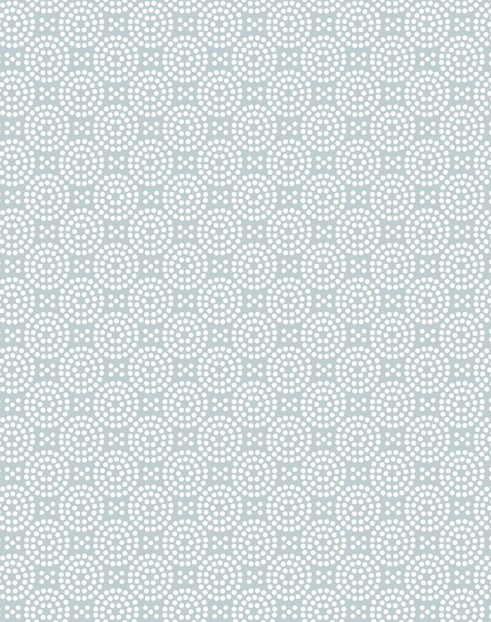 Dot Dot Elephant  Wallpaper