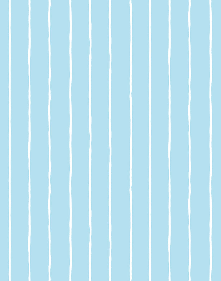 Get In Line Baby Blue  Wallpaper