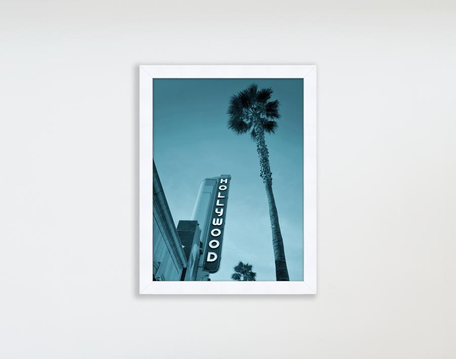Hollywood Theater by Nathan Turner