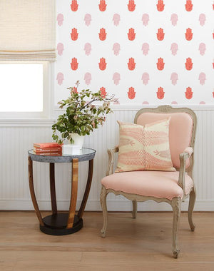 Home Om Persimmon  Wallpaper