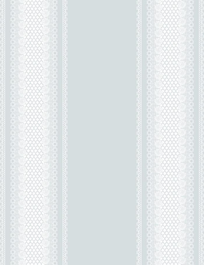 Lace Front Gray  Wallpaper
