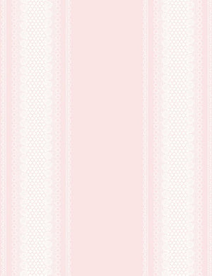 Lace Front Pink  Wallpaper