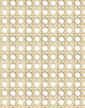 Large Caning Sesame  Wallpaper
