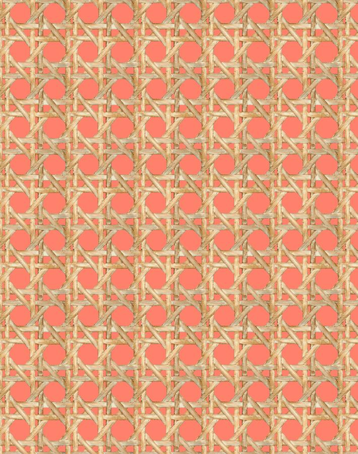Large Caning Watermelon  Wallpaper