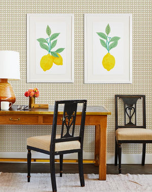 Artshoppe Lemon Twist by Nathan Turner