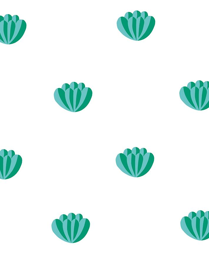 Lotus Caribbean  Wallpaper