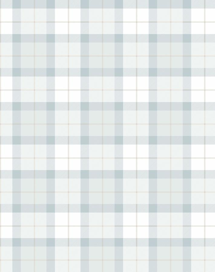 Oban Plaid Fog  Wallpaper