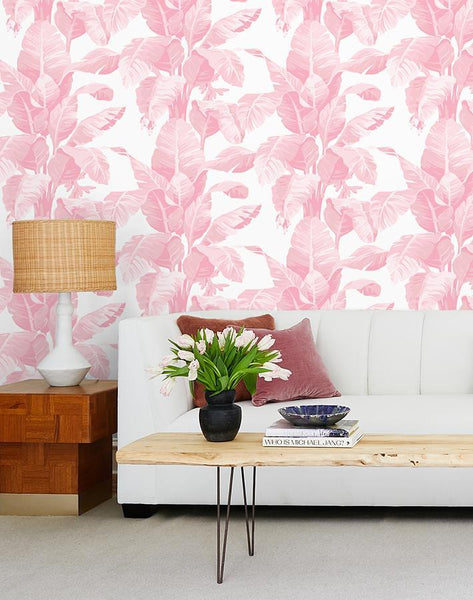 Pacifico Palm - Garcelle Pink