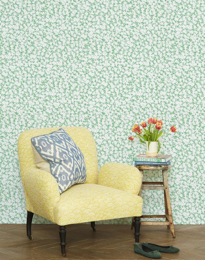 Peggy Sue Green  Wallpaper