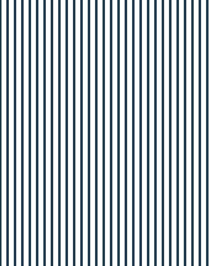 Pinstripe By Sugar Paper - Navy