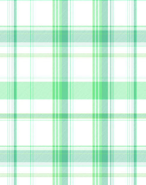 Sofia Plaid Green  Wallpaper