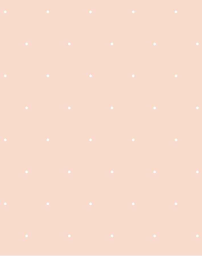 Signature Dot by Sugar Paper - Pink