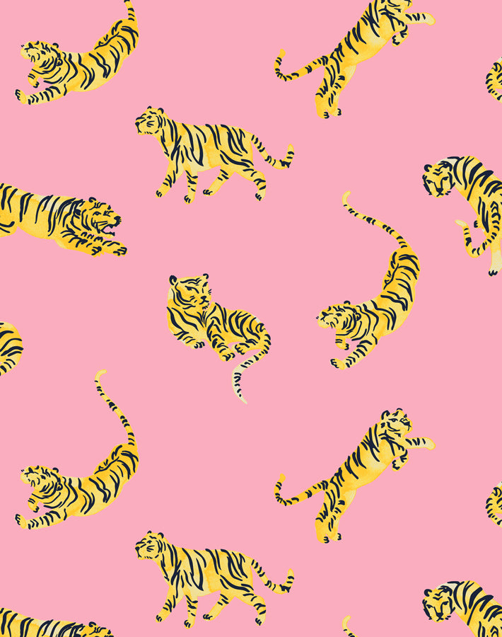 Tigers Bubblegum  Wallpaper