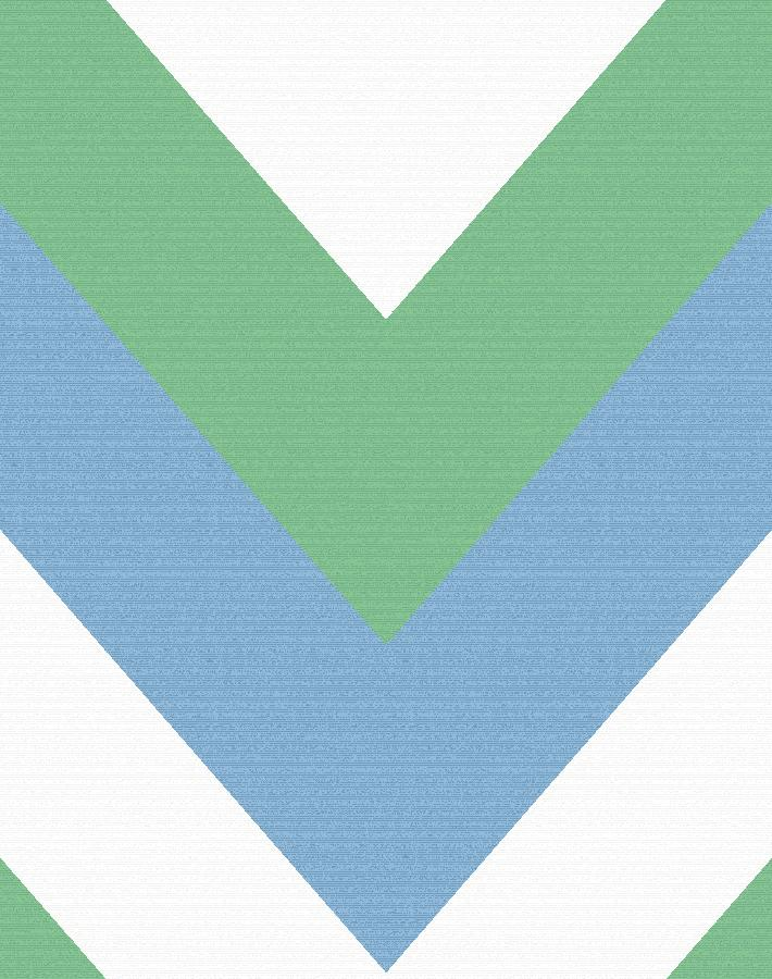 V Is For Chevron Clove  Wallpaper