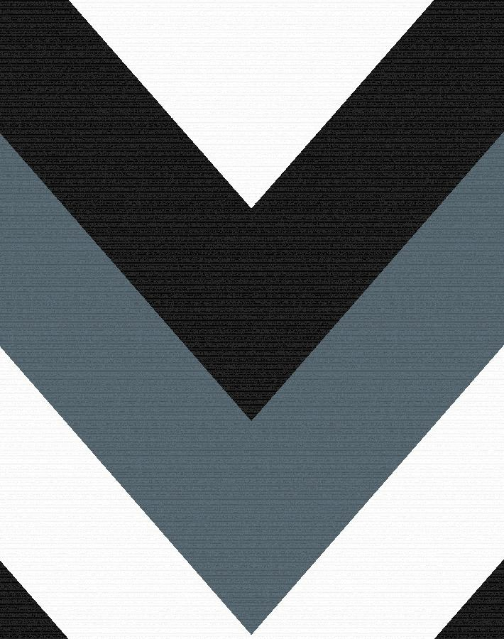 V Is For Chevron Onyx  Wallpaper