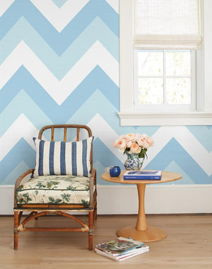 V Is For Chevron Sky  Wallpaper