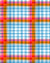 Plaid Plaid Aqua  Wallpaper