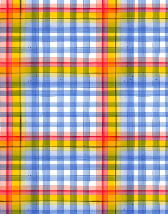 Plaid Plaid Sky  Wallpaper