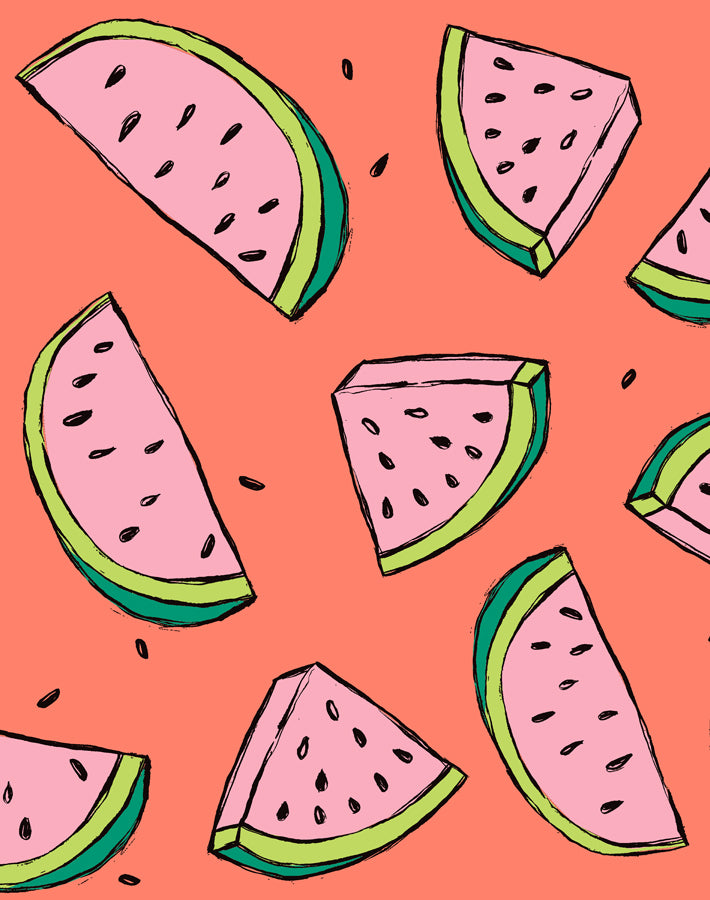 Watermelon Watermelon Wallpaper