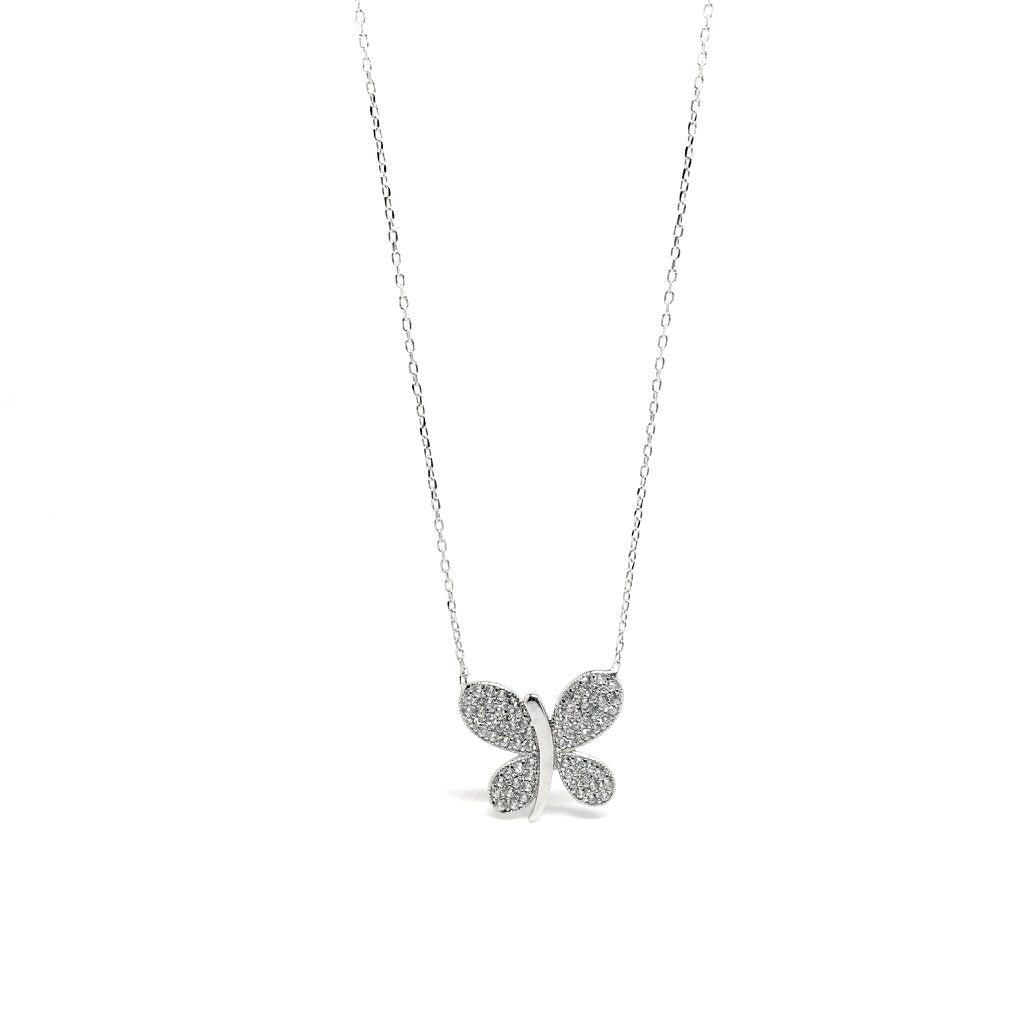 pdps necklace handmade jewelry nanostyle pendant products silver dragonfly ps sterling