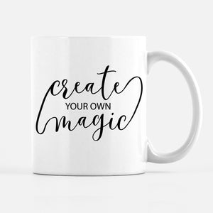 Create Your Own Magic Mug for Artists and Entrepreneurs | PIPSY.COM