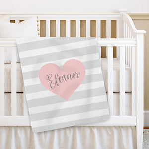 Customize your colors to match your nursery or room
