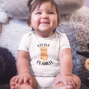 Little Peanut Onesie®
