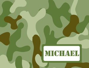Army/ military camouflage
